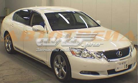 Parachoques delantero para Lexus GS 2007