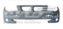 Parachoques delantero para BMW 1 (E81, E87)