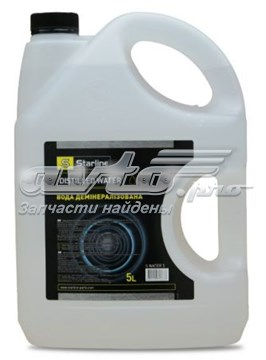 Precios para agua destilada para Saturn L300 2005