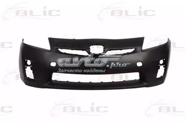 Parachoques delantero para Toyota Prius 2011 año
